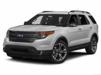 Used 2014 Ford Explorer Sport 4WD Sport For Sale Near Anderson, Greenville, Seneca SC