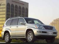 Used 2003 LEXUS GX 470 4dr SUV 4WD SUV For Sale Near Anderson, Greenville, Seneca SC