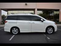 2015 Nissan Quest 3.5 Platinum 4dr Mini-Van