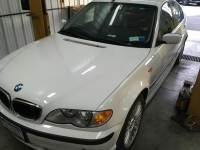 2003 BMW 3 Series 330xi