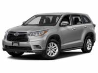 Pre-Owned 2016 Toyota Highlander SUV near Atlanta GA