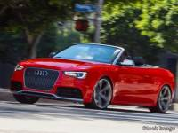 2013 Audi RS 5 4.2 (S tronic) Cabriolet