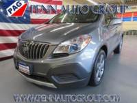 2014 Buick Encore 4dr Crossover