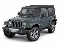 Used 2014 Jeep Wrangler Sahara 4x4 SUV in Fort Myers