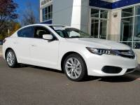 Certified Pre-Owned 2016 Acura ILX 2.4L in Little Rock, AR