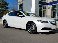 Certified Pre-Owned 2016 Acura TLX V6 Advance in Little Rock, AR