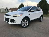 2015 Ford Escape AWD SE 4dr SUV