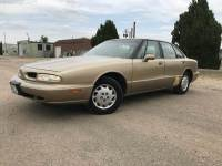 1998 Oldsmobile Eighty-Eight 4dr Sedan