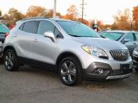 Used 2014 Buick Encore Convenience SUV I4 16V MPFI DOHC Turbo in Alexandria, VA