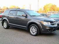 Used 2015 Dodge Journey SXT SUV V6 24V MPFI DOHC in Alexandria, VA