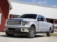 2013 Ford F-150 4WD Supercrew 145 Platinum in Warren, MI