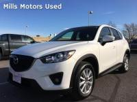 Certified Pre-Owned 2015 Mazda CX-5 FWD Bluetooth Navigation Backup Cam Sunroof Heated Seats 2.5L