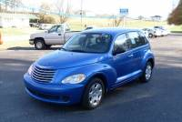 2006 Chrysler PT Cruiser 4dr Wagon