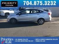 Used 2012 Ford Fiesta For Sale in Huntersville NC | Serving Charlotte, Concord NC & Cornelius.| VIN: 3FADP4CJ4CM176971
