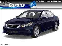 2008 Honda Accord EX-L in Corona, CA