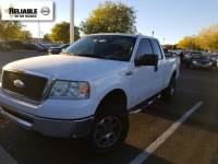 2008 Ford F-150 XLT Truck