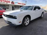 2014 Dodge Challenger SXT Plus 2dr Coupe