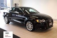 Certified Pre-Owned 2015 Audi A3 2.0T Premium Plus (S tronic) Sedan for Sale in Beaverton,OR