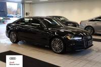 Certified Pre-Owned 2017 Audi A6 2.0T Sedan for Sale in Beaverton,OR