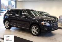 Certified Pre-Owned 2017 Audi Q5 2.0T Premium Plus SUV for Sale in Beaverton,OR