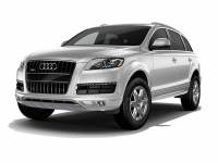 Certified Pre-Owned 2015 Audi Q7 3.0T Premium Plus (Tiptronic) SUV for Sale in Beaverton,OR
