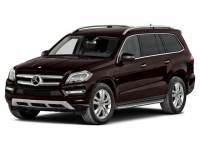 Used 2014 Mercedes-Benz GL-Class GL 450 4MATIC SUV in Fairfield CA