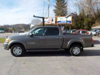 2006 Toyota Tundra Limited 4dr Double Cab 4WD SB