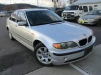 2002 BMW 3 Series AWD 325xi 4dr Sedan