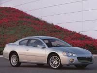 2004 Chrysler Sebring 2dr Coupe