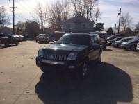 2009 Mercury Mountaineer AWD Premier 4dr SUV V8