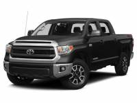 Used 2016 Toyota Tundra For Sale | Davis CA