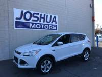 2016 Ford Escape SE 4dr SUV