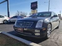2007 Cadillac STS V8 4dr Sedan