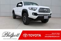 2017 Toyota Tacoma TRD Off Road Double Cab 5 Bed V6 4x4 AT Natl Truck Double Cab in Nederland