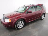 2005 Ford Freestyle AWD Limited 4dr Wagon