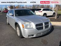 Pre-Owned 2007 Dodge Magnum SXT RWD 4D Station Wagon