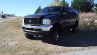 2003 Ford Excursion 4dr XLT 4WD SUV