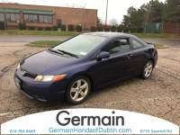Used 2008 Honda Civic EX For Sale Dublin OH | Stock# H70429A