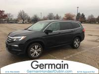 Used 2016 Honda Pilot EX-L For Sale Dublin OH | Stock# H172361A