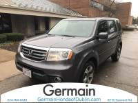 Used 2015 Honda Pilot SE For Sale Dublin OH | Stock# H172303A