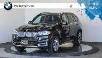 2017 BMW X5 sDrive35i Sports Activity Vehicle
