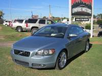 2009 Volvo C70 T5 2dr Convertible