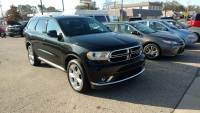 2015 Dodge Durango AWD Limited 4dr SUV