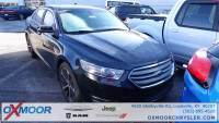 Pre-Owned 2015 Ford Taurus SEL with Navigation