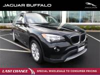 Used 2014 BMW X1 Xdrive28i SAV in Getzville, NY