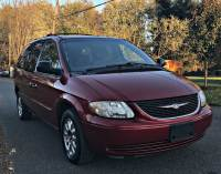 2002 Chrysler Town and Country EX 4dr Extended Mini-Van