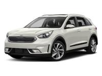 New 2018 Kia Niro LX FWD FWD Sport Utility