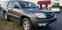 2004 Toyota 4Runner Sport Edition 4WD 4dr SUV