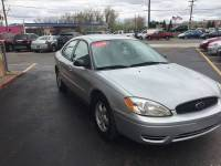 2006 Ford Taurus SE 4dr Sedan