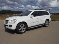 2009 Mercedes-Benz GL-Class AWD GL 320 BlueTEC 4MATIC 4dr SUV